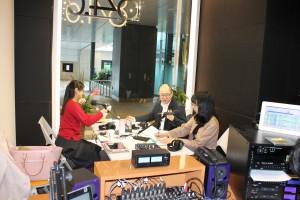1月29日中央FM 2